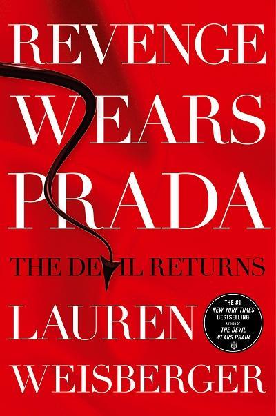 Book Review Revenge Wears Prada
