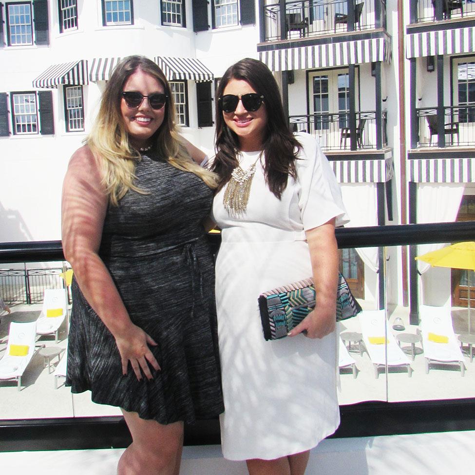 Willow Loves Fashion South Walton Fashion Week 30A Street Style