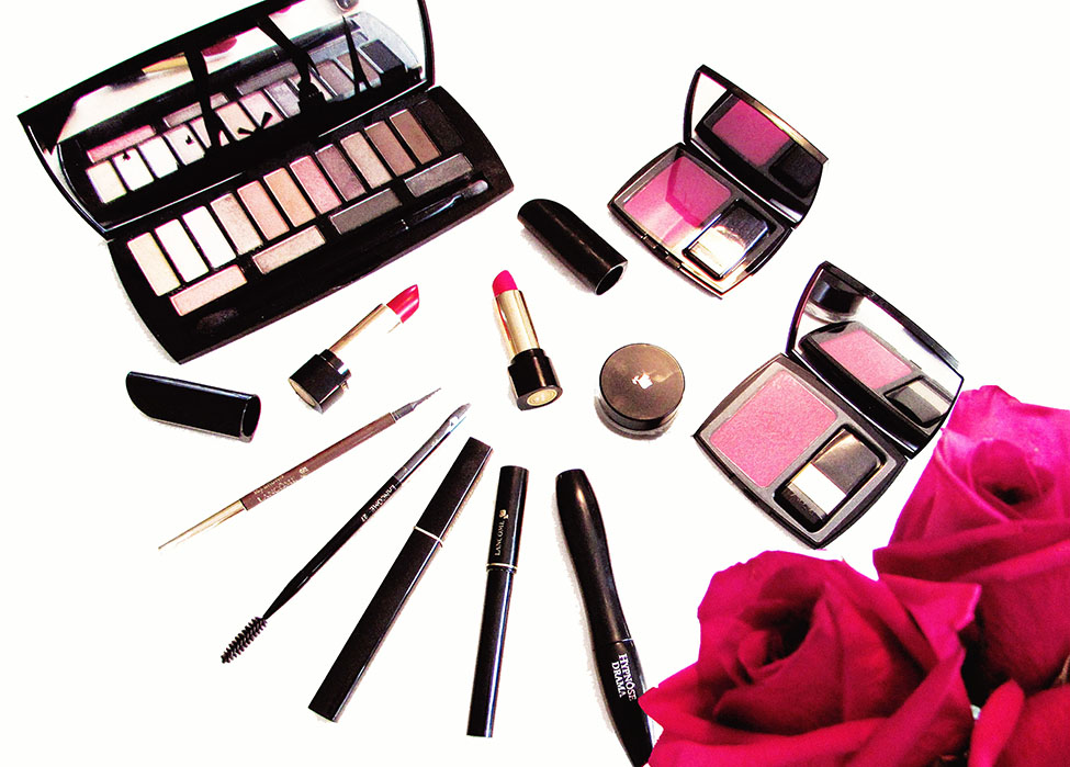 Lancôme Makeup   30A Street Style