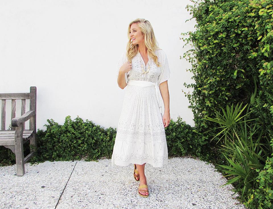 Whitney Haldeman Blonde Atlas || 30 Questions on 30A || Rosemary Beach