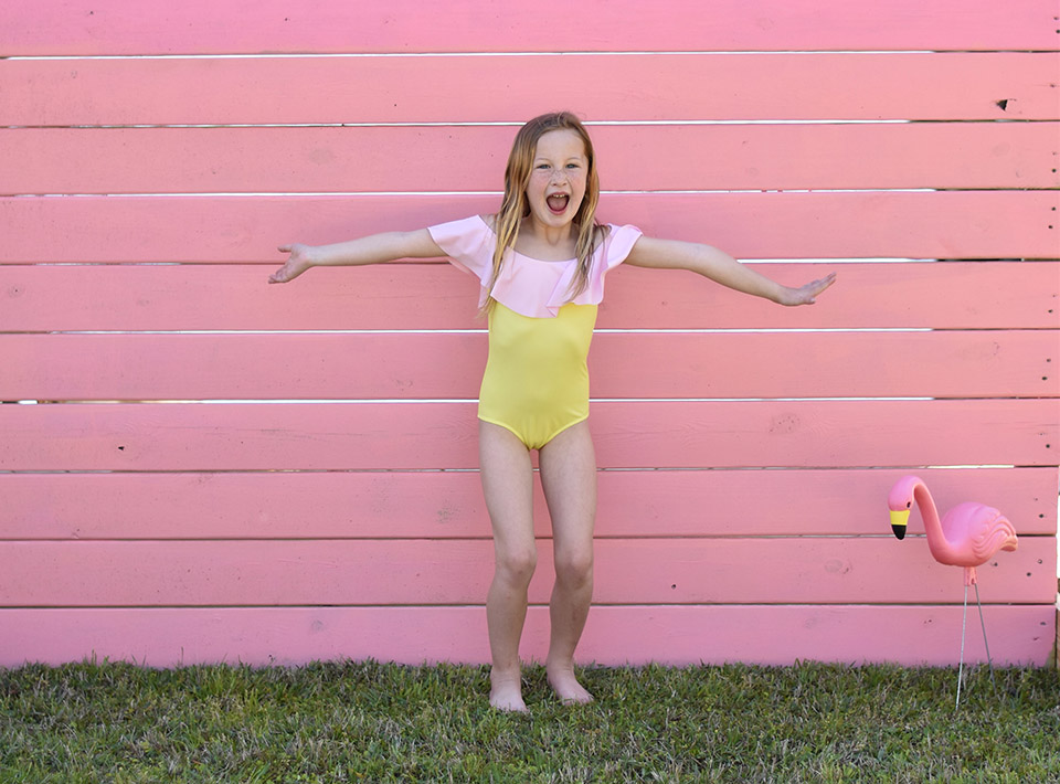 528d95b704 Emery's 6th Birthday Flamingle + Tropical Treasure Hunt - 30A Mama ...