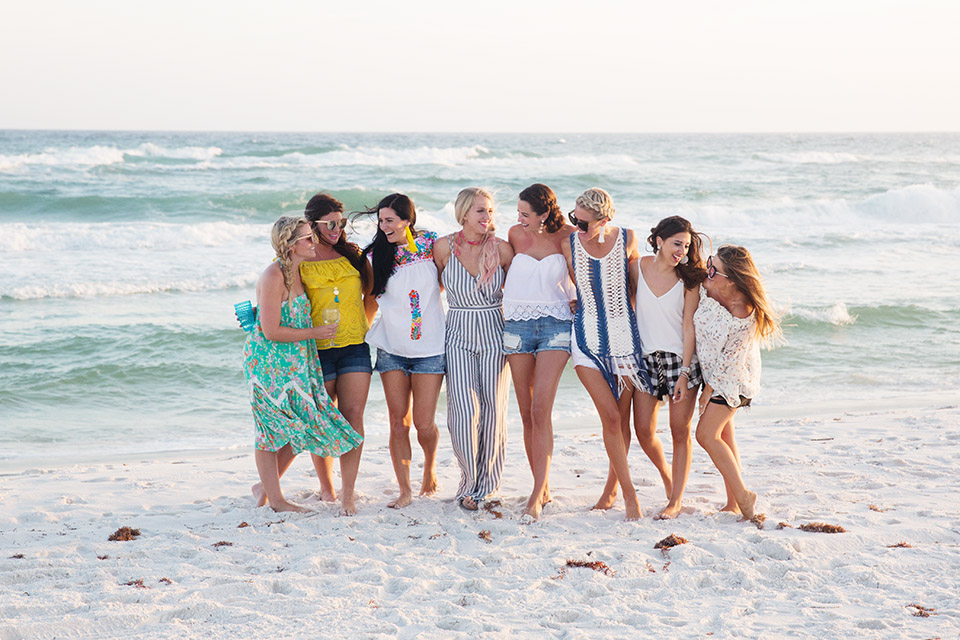 LiveWell Group - 30A Blogger Vacay