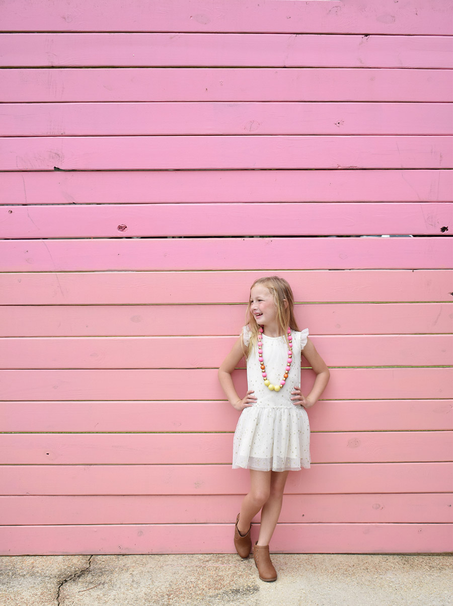 30A Street Style Back to School Shoe Carnival - For the Mini Fashionista 3