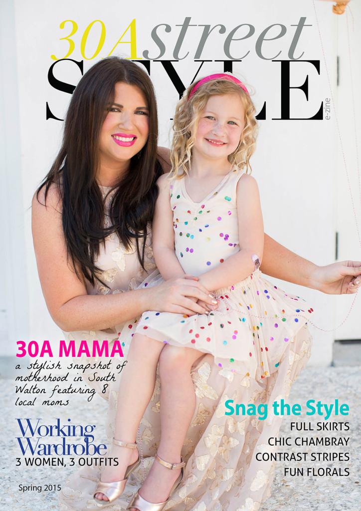 Ezine 2015 Spring Cover