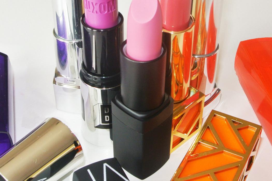 30A Street Style - Ezine - Spring 2014 Lip Color