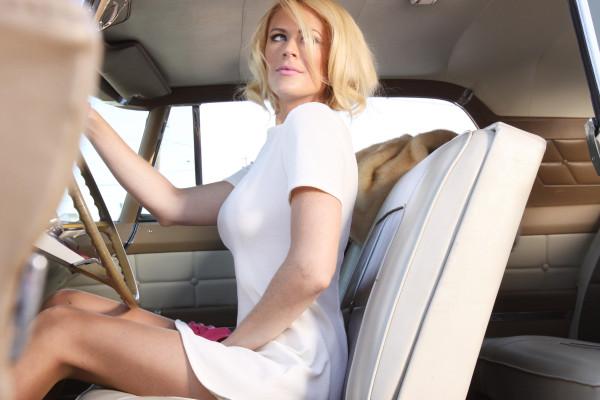 Sarah Davidson Nashville Wives 30A Street Style