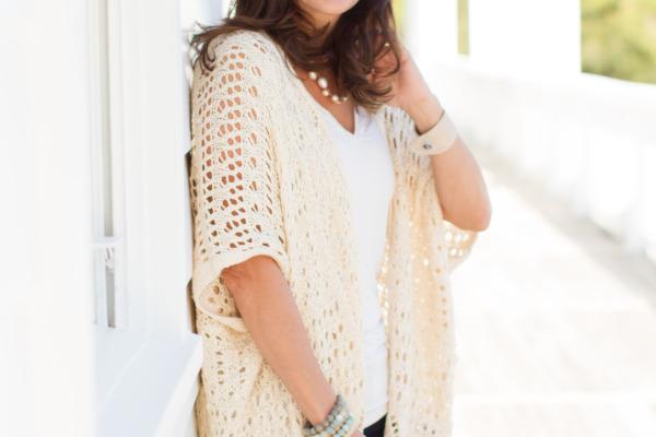 30A Street Style Working Wardrobe Julie Martin