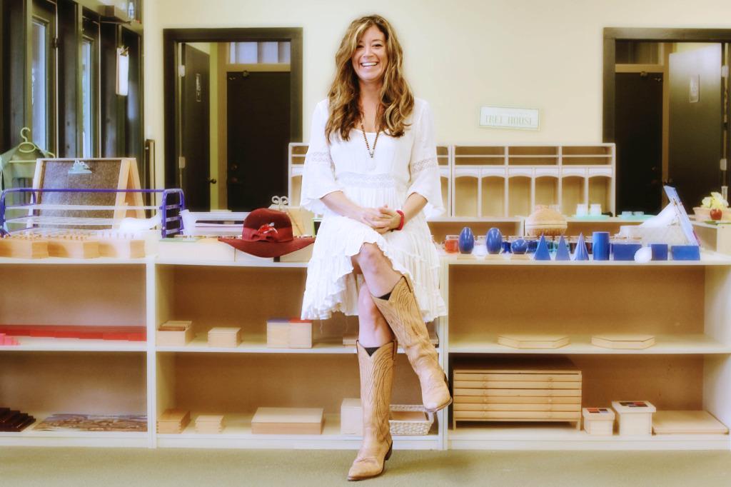 Working Wardrobe Lauren Peebles
