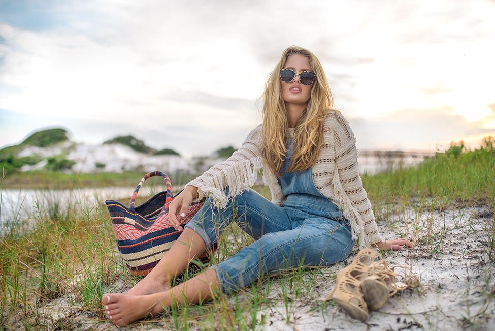 30A Street Style - Back to Cool Coastal Fall Fashion -6