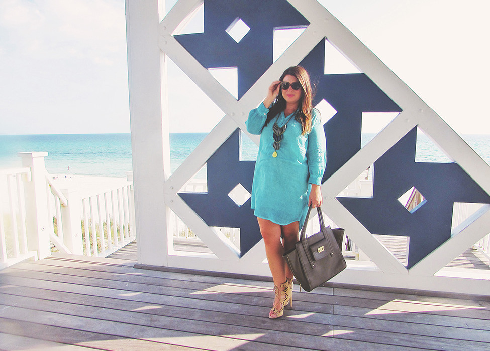 30A Street Style Willow Boutique Dress Seaside 6