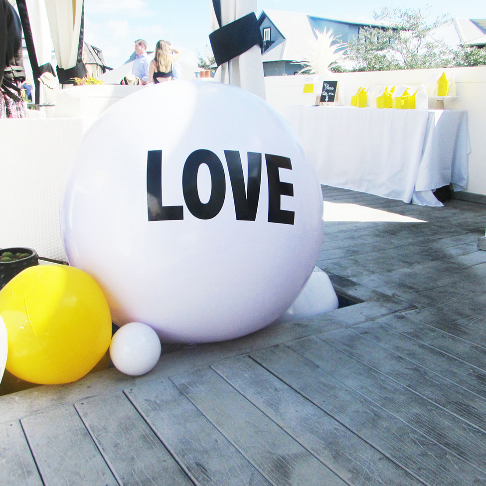 Willow Loves Fashion South Walton Fashion Week 30A Street Style Big Love Ball Rosemary Beach