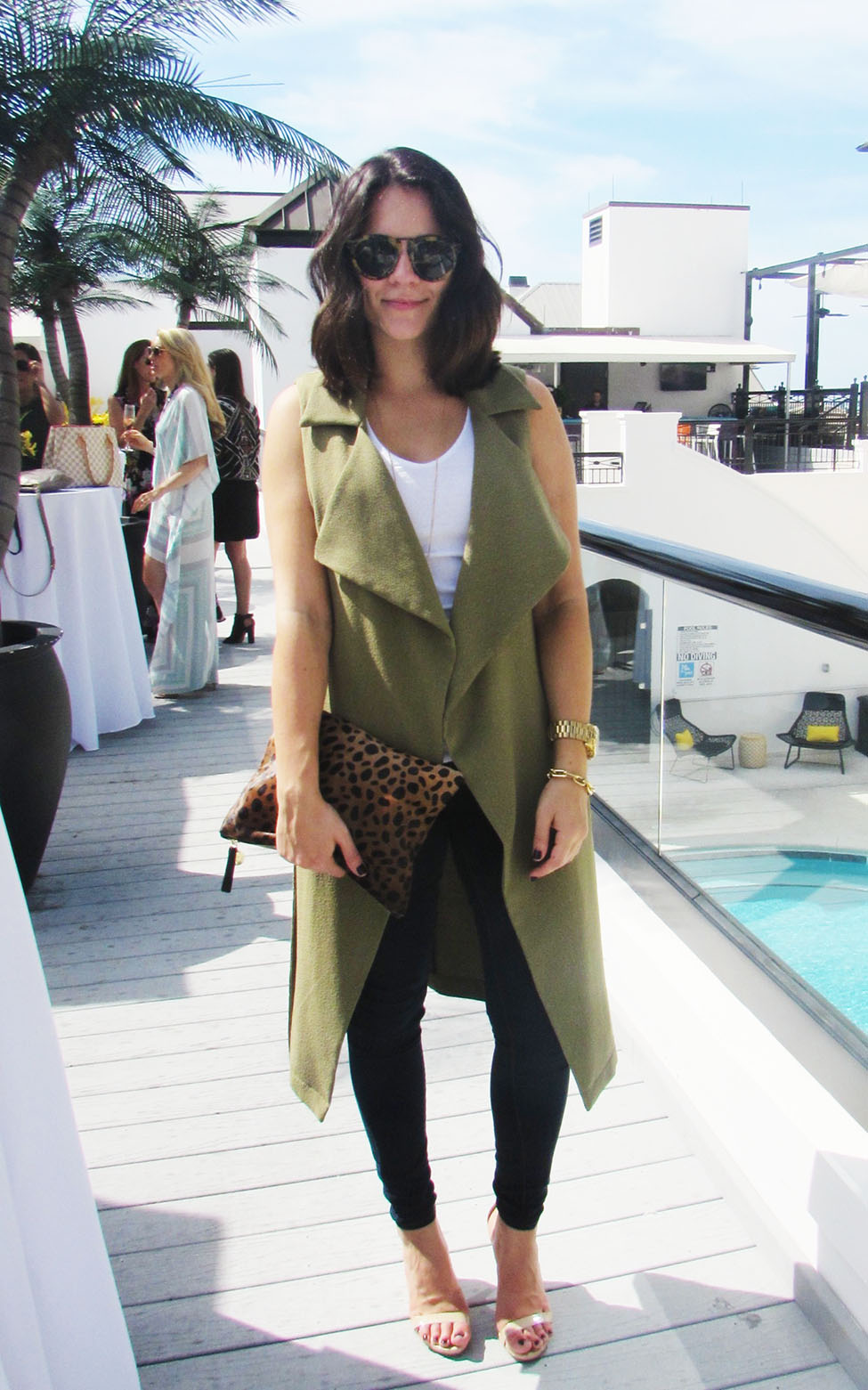 Willow Loves Fashion South Walton Fashion Week 30A Street Style