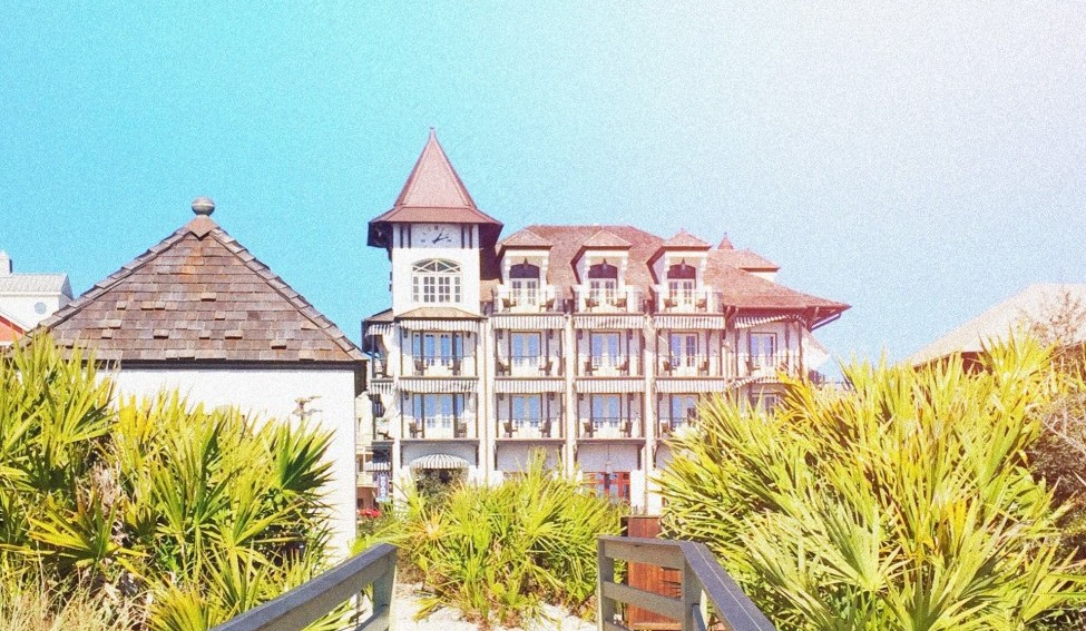 Rosemary Beach  |  The Pearl  |  30A  (c) 30A Street Style