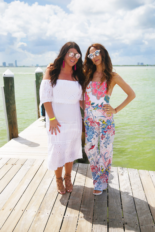 Travel: Miami Swim Week - Mara, Stella & the Most ...