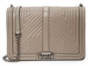fall trends rebecca minkoff jumbo love cross body