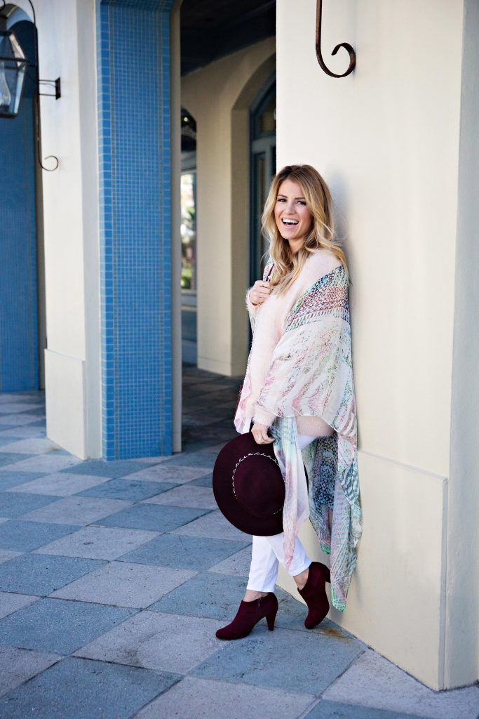 30 Questions on 30A with blogger Jessica Fay // See more on 30A Street Style...