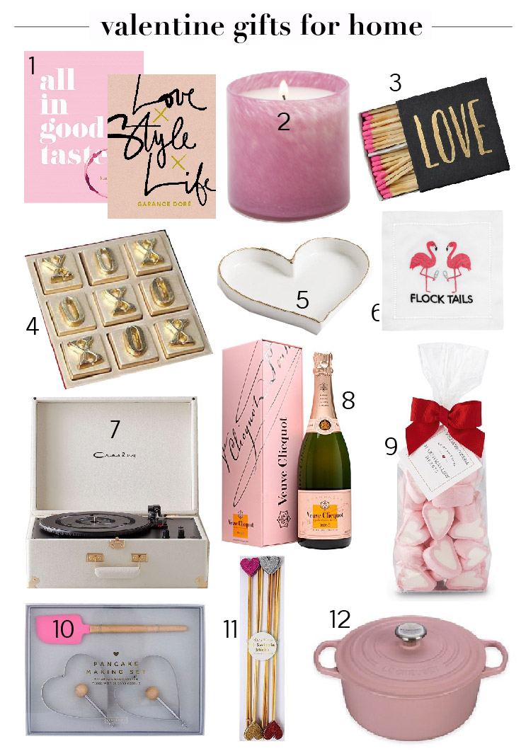 Need this adorable Valentine's Day gifts for my house. So cute!