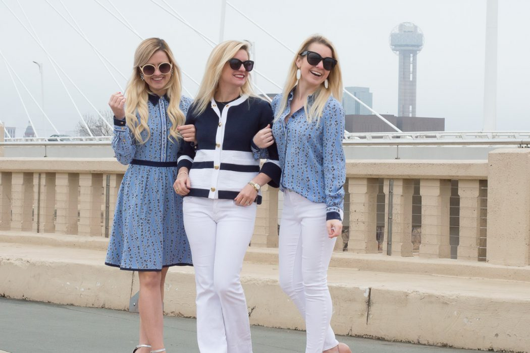 The Perennial Style || 30 Questions on 30A || Flowers Sisters