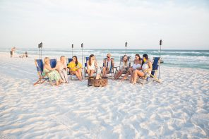 Beachin' Blogger Vacay with LiveWell 30A