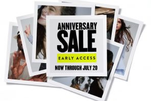 My Nordstrom Anniversary Sale Favorites