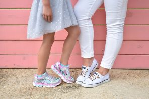 Back to School with Shoe Carnival