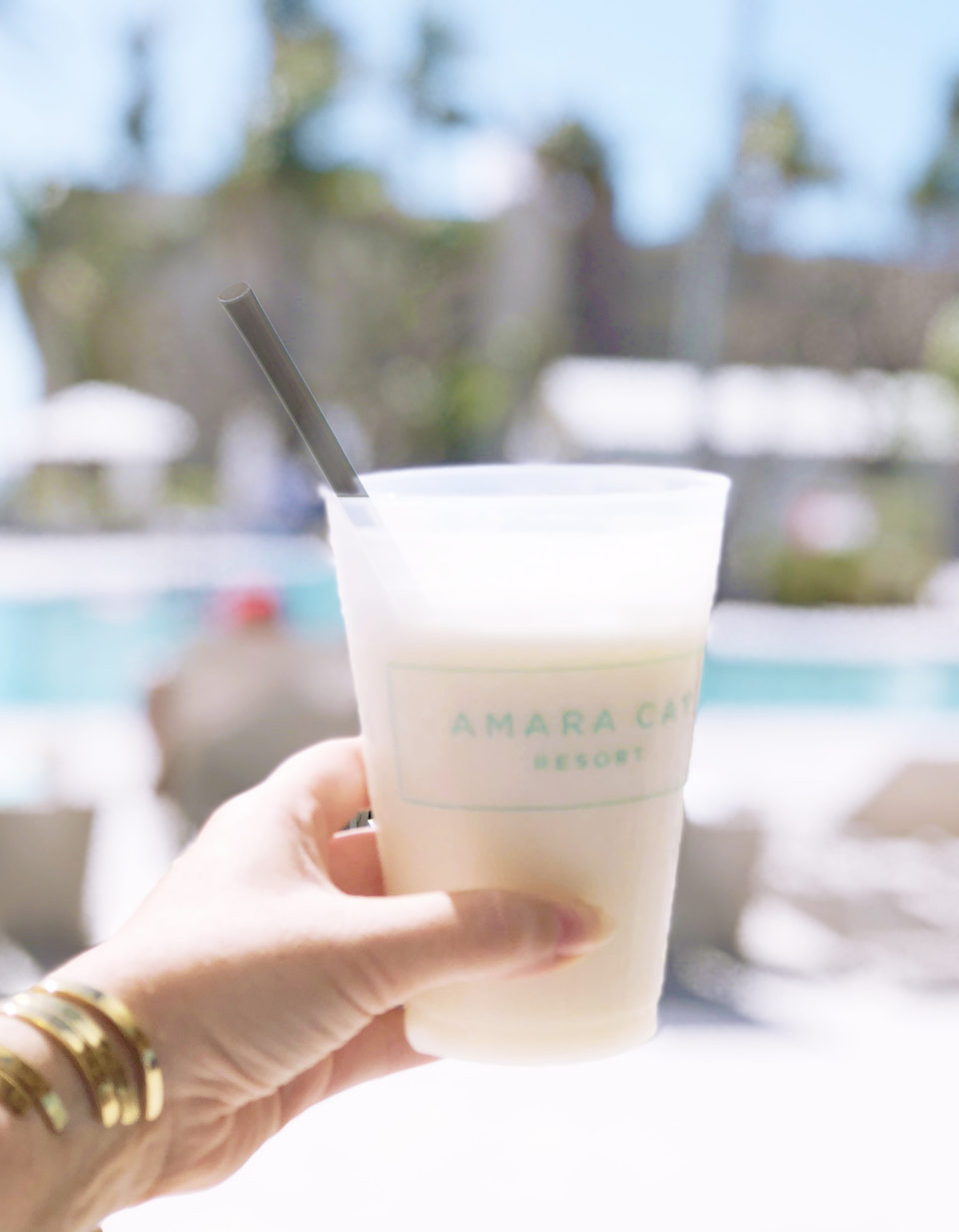 Amara Cay Resort Islamorada Pina Colada