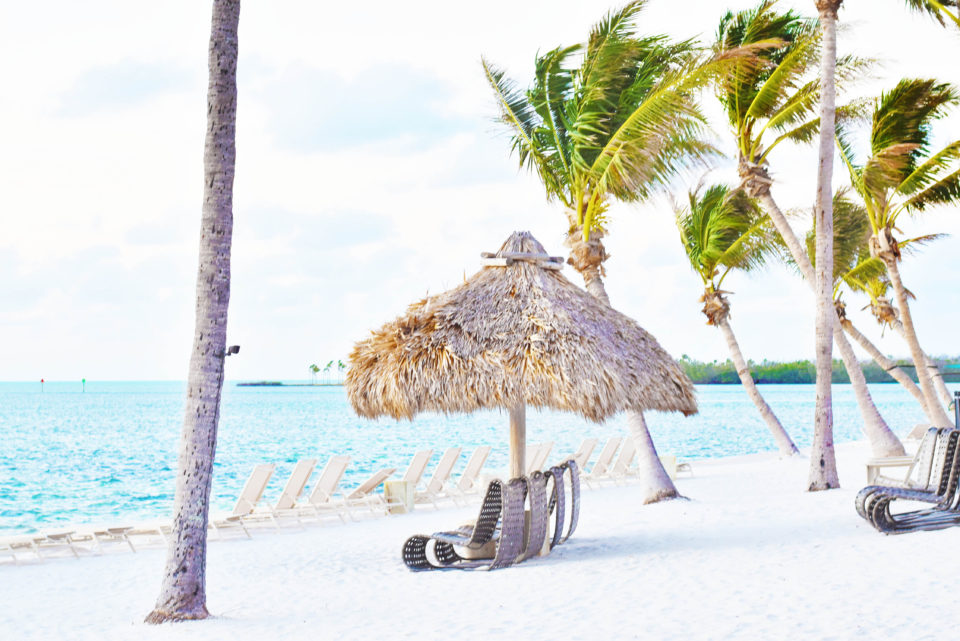 Amara Cay Resort Islamorada - Family Beach Day - Jami Ray Travels