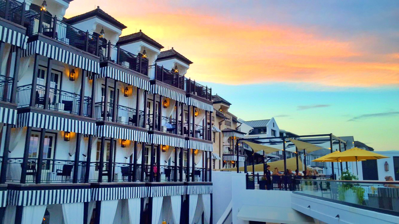 The Pearl in Rosemary Beach 30A