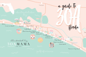 The Essential Guide to 30A – From a Local Mom