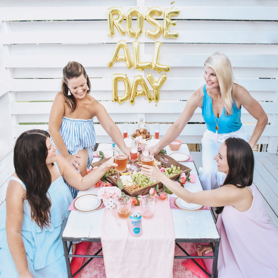 30A Mama JR - 30A Rose Gose