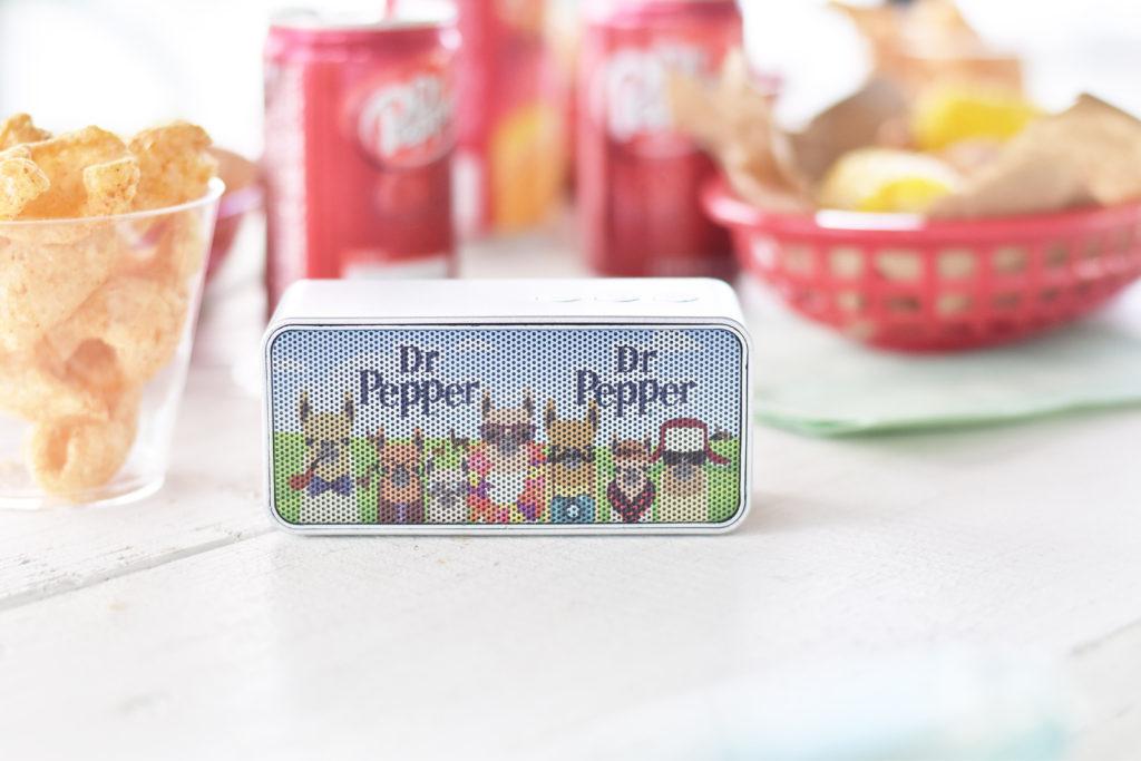 Dr Pepper 30A Mama Shrimp Boil
