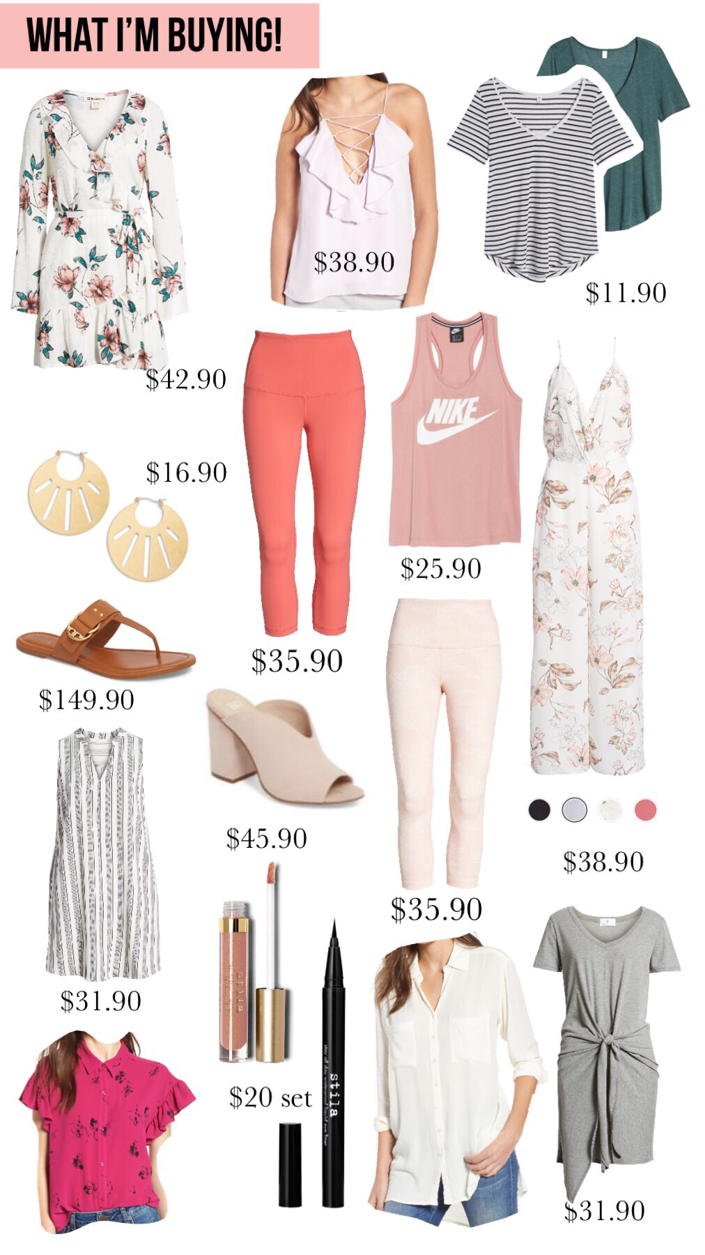 Nordstrom Sale Early Favorites