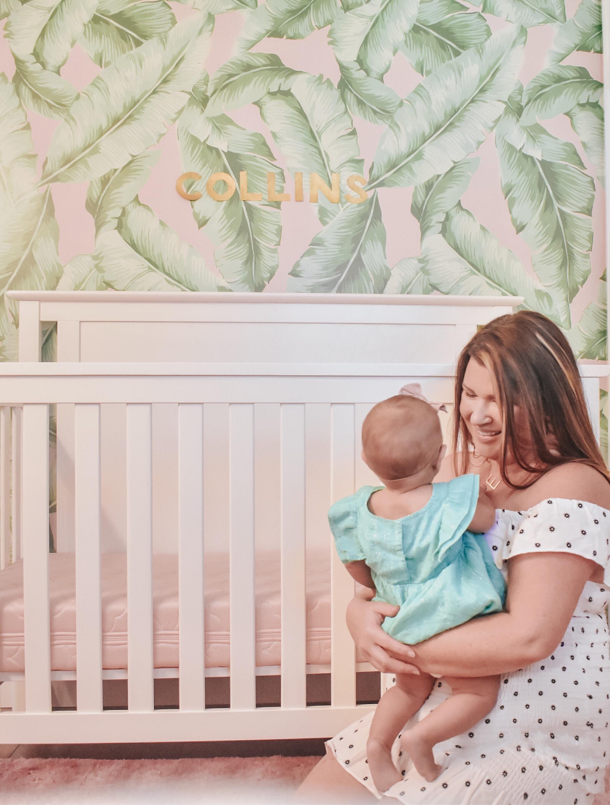 30A Mama Newton Baby Mattress - Baby Nursery