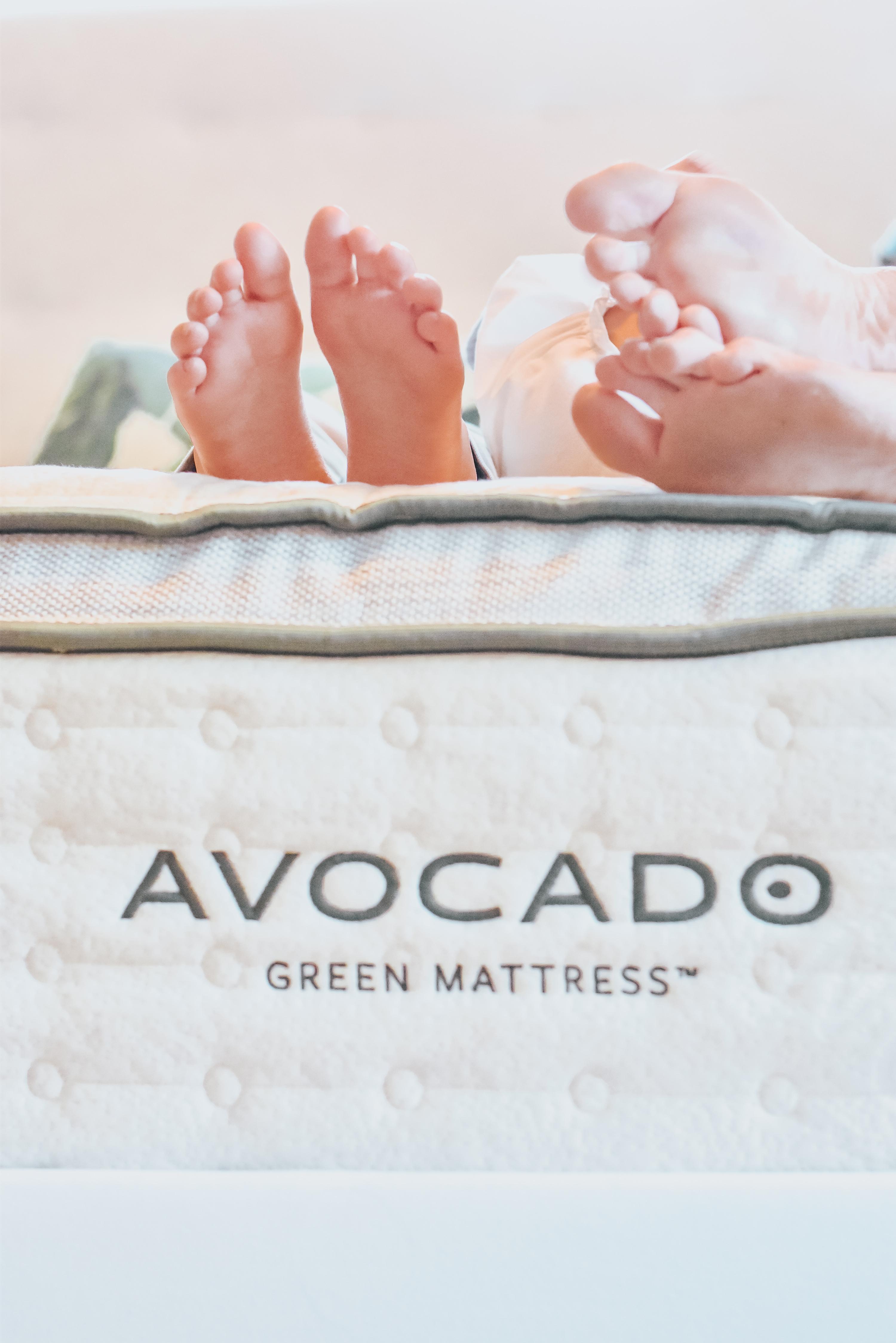 30A Mama - Avocado Mattress Review