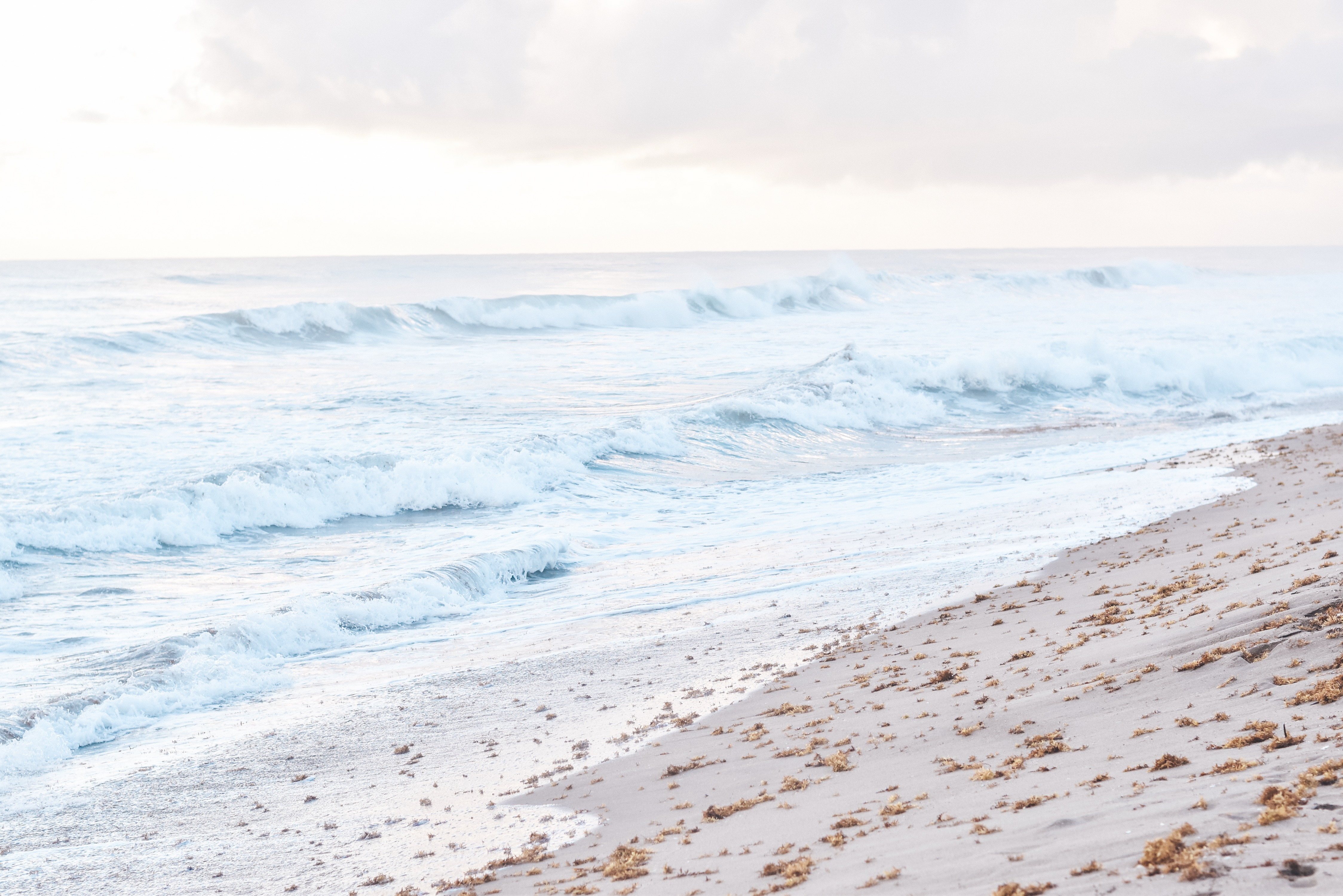 Hutchinson Shores - 30A Mama Travel - Beach Waves