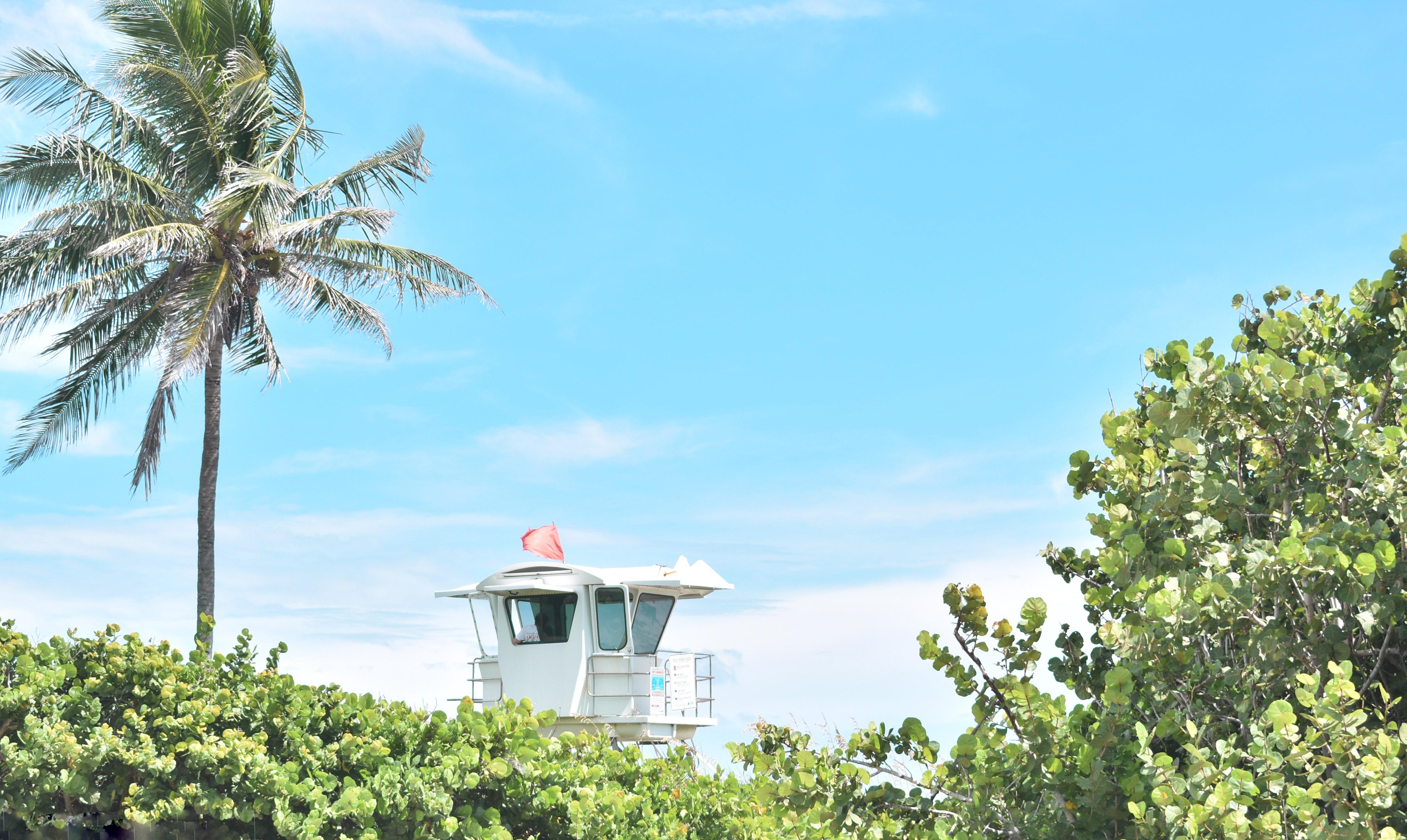 Hutchinson Shores - 30A Mama Travel - Beach