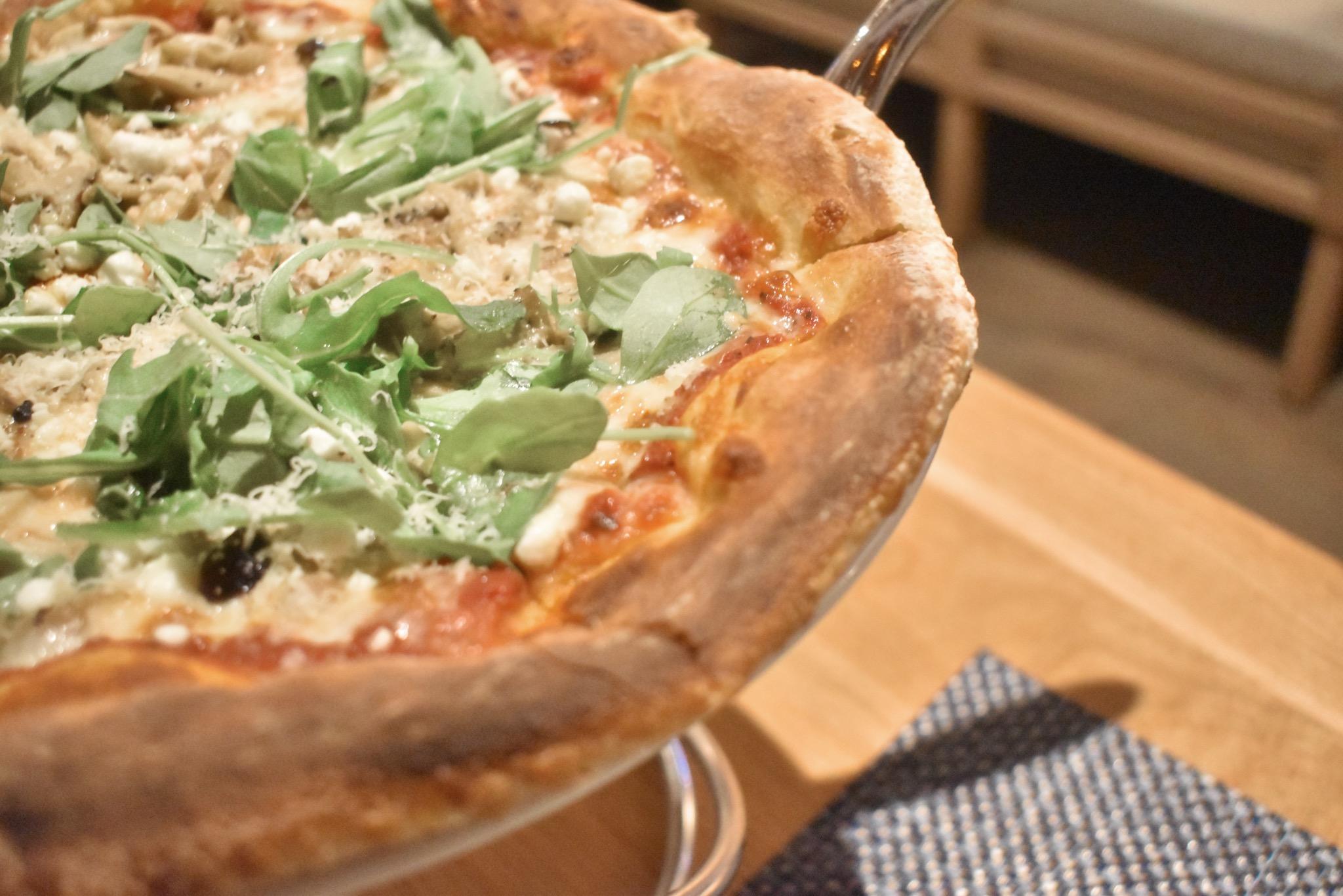 Hutchinson Shores - 30A Mama Travel - Pizza at Drift