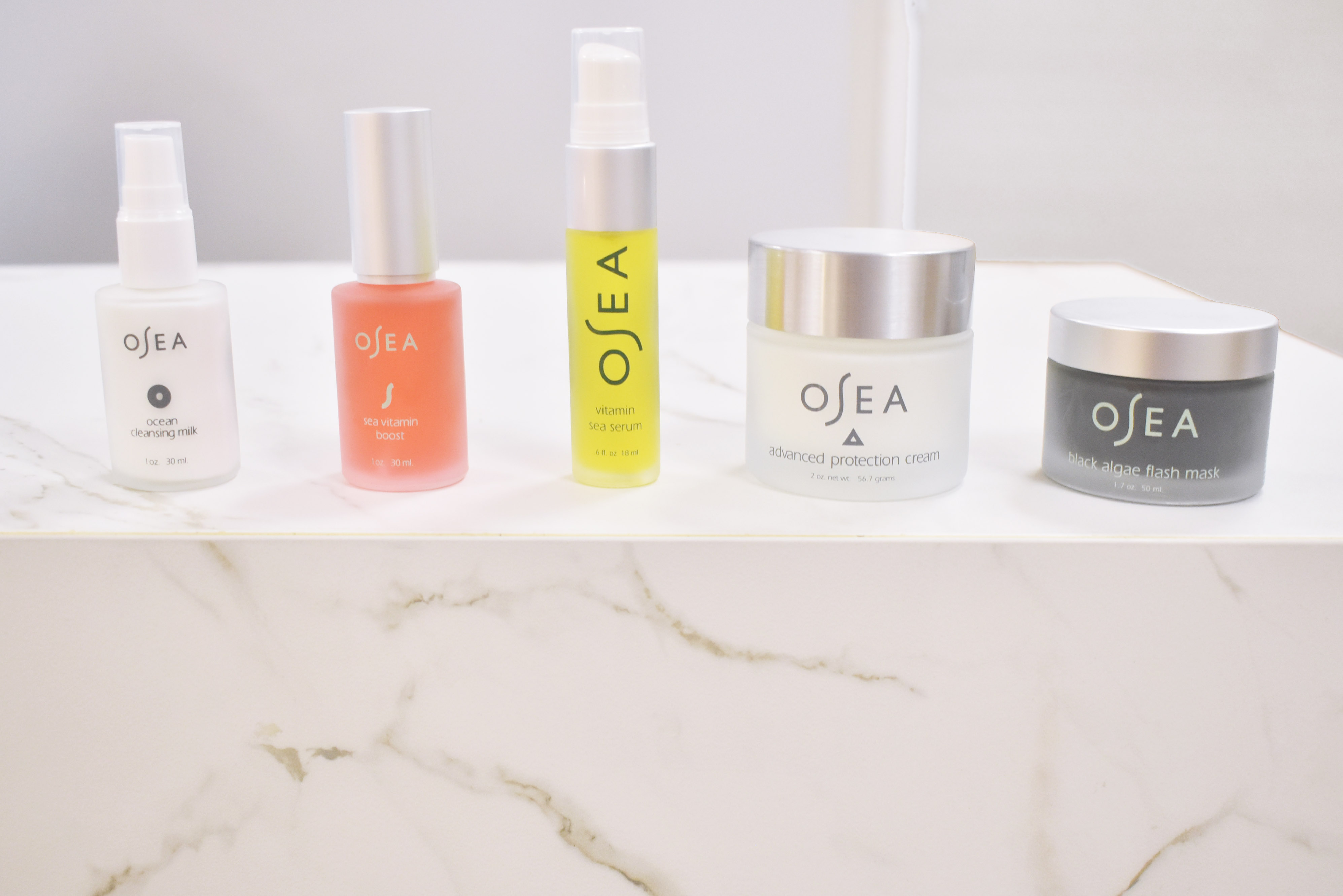Hutchinson Shores - 30A Mama Travel - Spa OSea Products