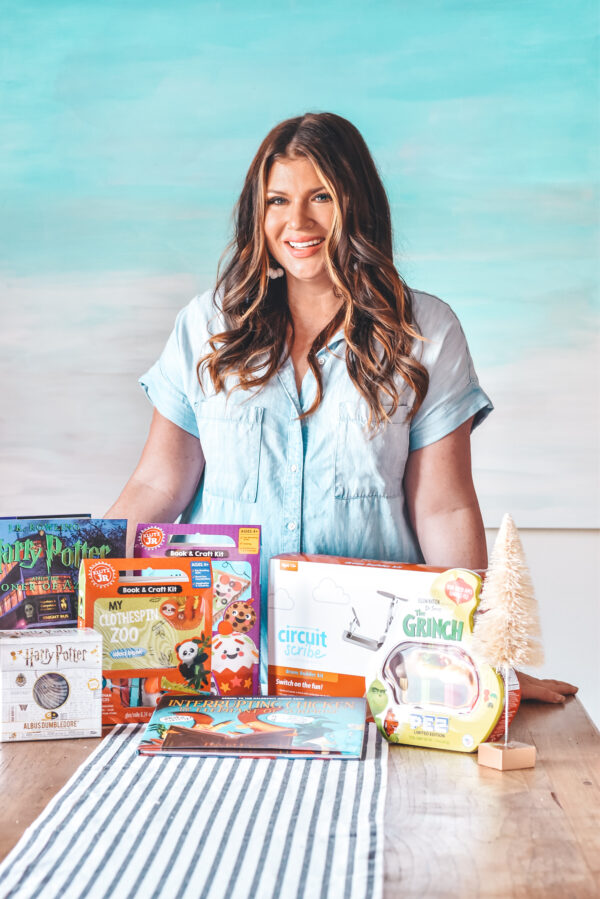 30A Mama Kids Gift Ideas with Babbleboxx-