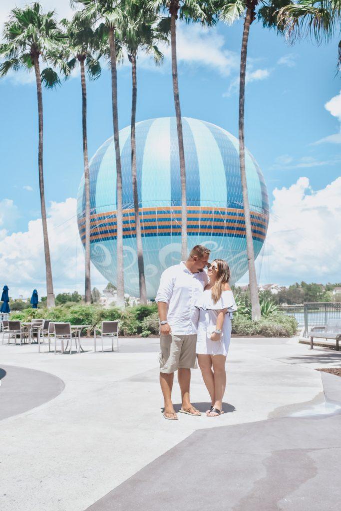 30A Mama Travel - Disney Springs