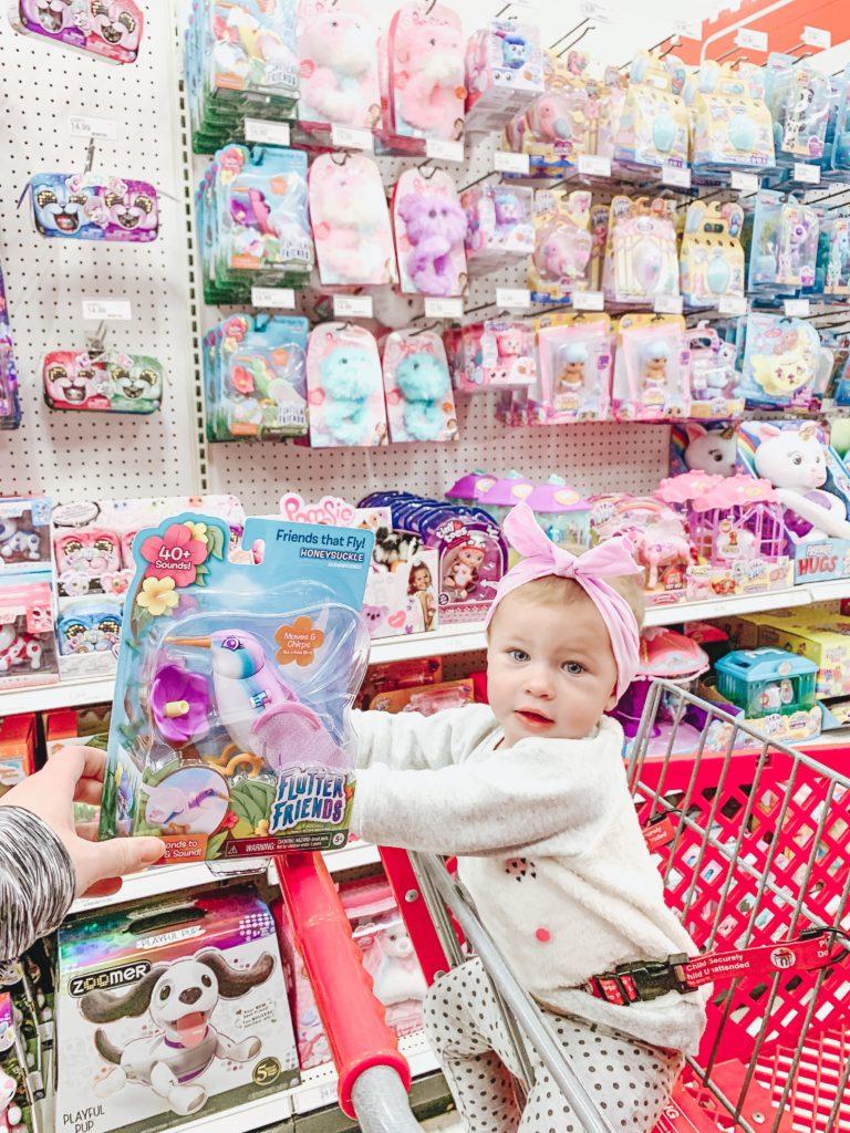 Flutter Friends Toy at Target