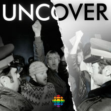 Podcast Favorites - Uncover
