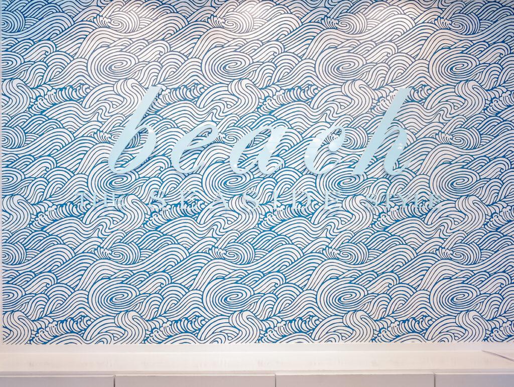 30A Mama x The Seaside Style - Beach