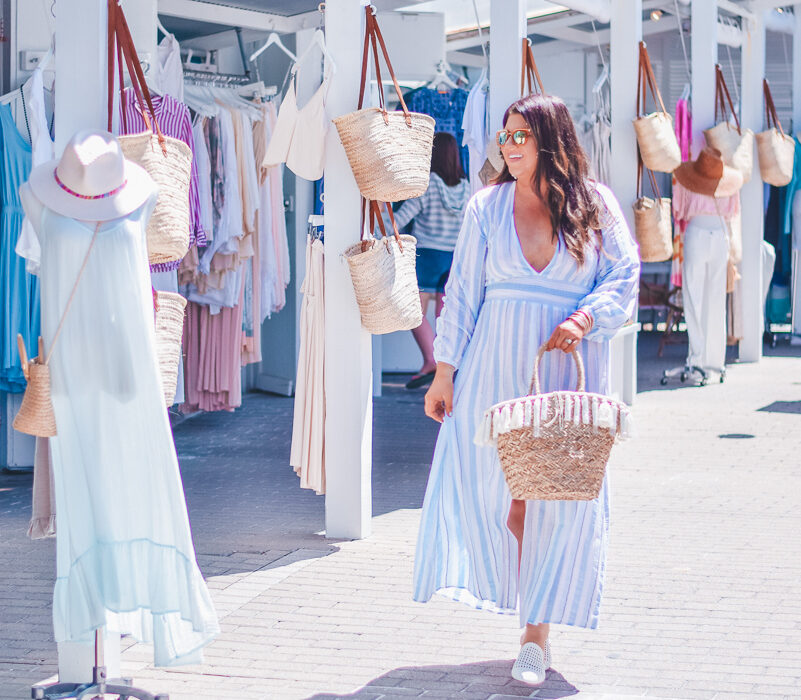 30A Mama x The Seaside Style - Cabana