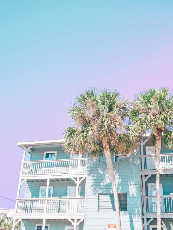 30A Mama - Beach Please Inlet Beach - Palm Exterior