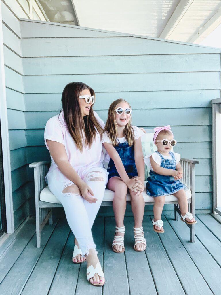 30A Mama - Beach Please Inlet Beach - Porch