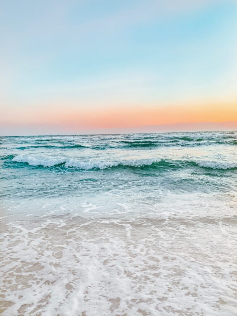 30A Mama - Beach Please Inlet Beach - Sunset