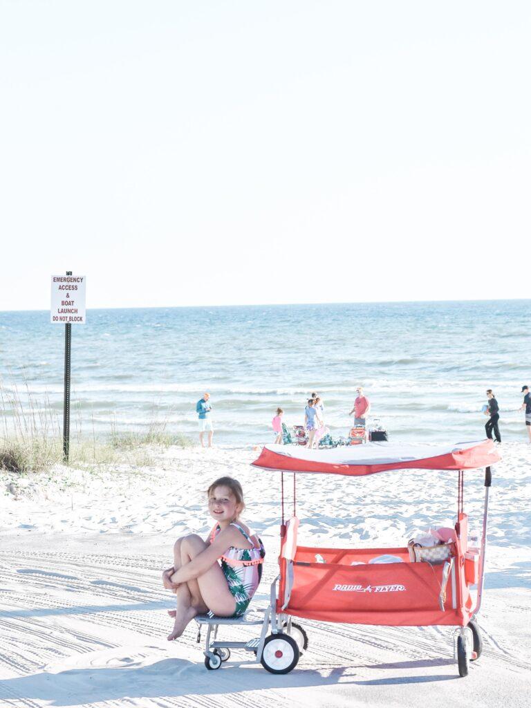 30A Mama - Beach Please Inlet Beach - Wagon to the Beach