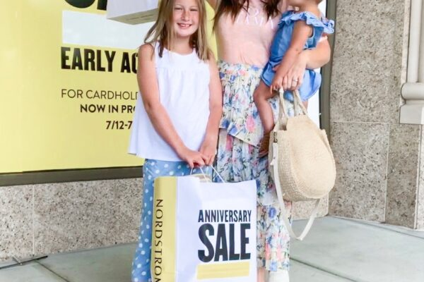 Nordstrom Anniversary Sale NSale 30A Mama
